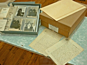 Archive for the Sisters of Our Lady of the Missions, archives management training provided by Archives Alive